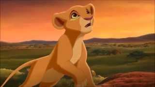 Le Roi Lion 2 - Nous Sommes Un HD