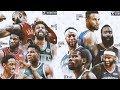 "NBA Best Players Mix 2018 - ""Glorious"""