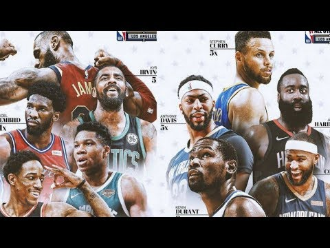 NBA Best Players Mix 2018 -