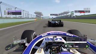 GP De China | Fecha de Campeonato Online