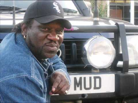 MUD MORGANFIELD - BLUES IN MY SHOES
