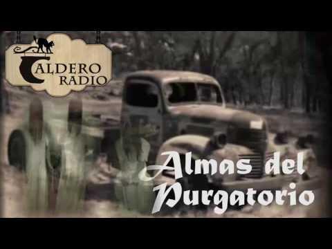 Relato de Caldero, Las Almas del Purgatorio (Margarita de Celaya Guanajuato)