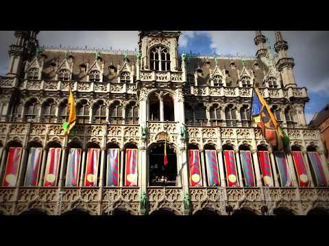 Tomorrowland Belgium, Grand Place Brussels 2017