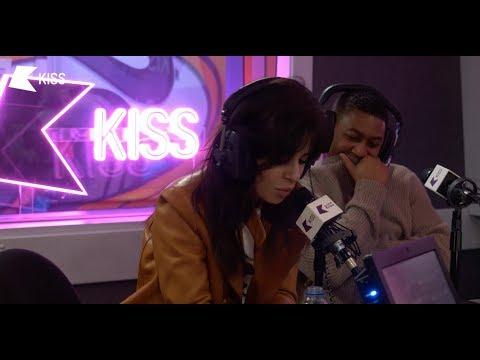 Camila Cabello Pranked a Super Fan on KISS Breakfast