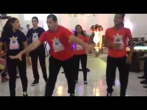 PDA Passos de Adoração - Festividade Kairós part2