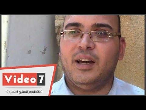 اليوم السابع : بالفيديو.. مواطن يطالب وزير الأوقاف بتعينه فى الأزهر