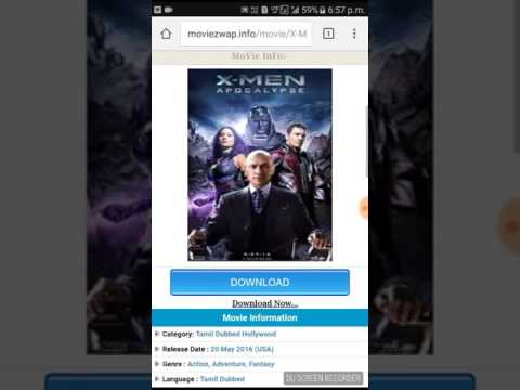 Download latest movies in low mb