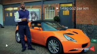 Lotus Elise 2011 Videos