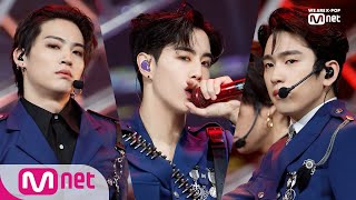 [GOT7 - Crash & Burn] Comeback Stage | M COUNTDOWN 191107 EP.642
