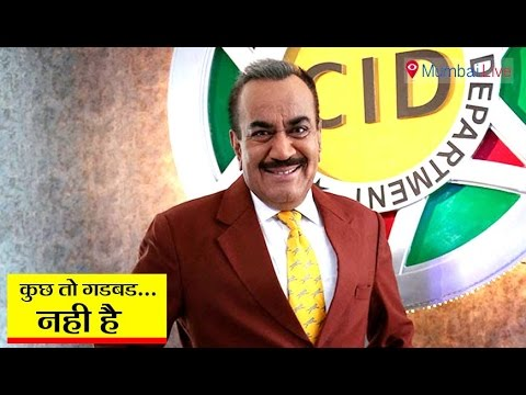 Shivaji Satam trashes rumours of his 'death' | Mumbai Live