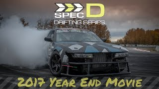 Spec - D Canada Year End Movie