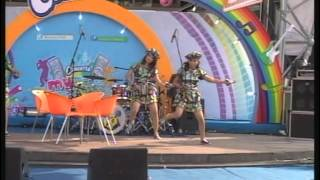Campina Concerto #MyMusicMyDanceFinal (1) D'EXFUN - SMA Trisila Surabaya Thumbnail