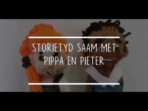 Download Klein Rooi Hennetjie skaduwee poppekas 🐔- Storietyd saam met Pippa en Pieter 📚