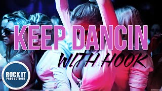 Beats With Hooks | Flo Rida Style Club Beat ft Quis - Keep Dancin (RockItPro.com)
