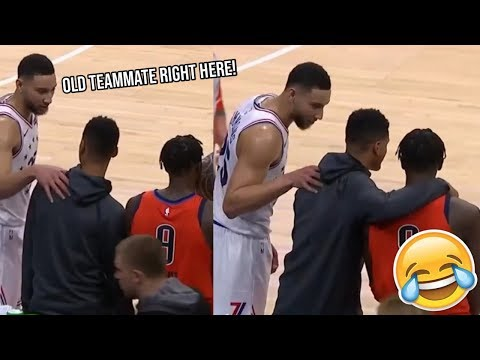 Best NBA Mic&#;d Up Moments Compilation