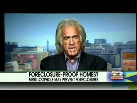 """MERS """"Foreclosure Proof"""" Homes on Fox News Insider"""