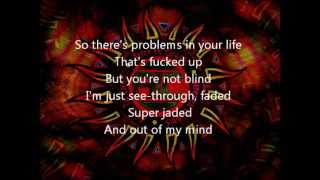 Alice In Chains- Heaven Beside You- Lyrics