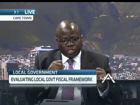 S.A Government Finance to get a facelift