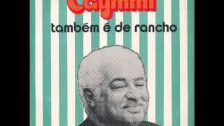 Dorival Caymmi - LP Caymmi Também é de Rancho - Album Completo/Full Album