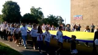 Марш Миру Липова Долина(Марш Миру в Липовій Долині на день селища., 2014-06-10T17:29:22.000Z)
