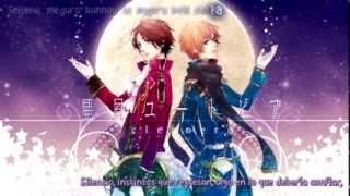 【clear & nero】Stardust Utopia【Subs. Español】