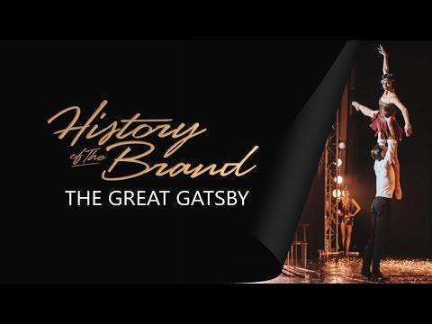 История известного бренда