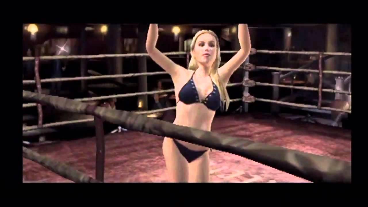 Fight night round 1 amateur - 1 7