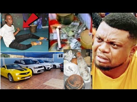 Download SHOCKING! POPULAR ESAN YAHOO BOY CAUGHT😱CONFESS HOW HE USED HIS PENIS & HIS FRIENDS 4 MONEY RITUAL