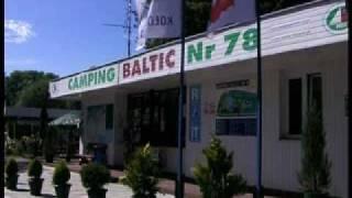 Kołobrzeg Camping Baltic nr 78