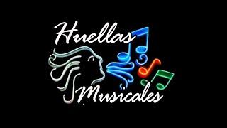 """Canal 50 Apopa - Carlos Calderón - Presentan """"Huellas Musicales""""...!"""