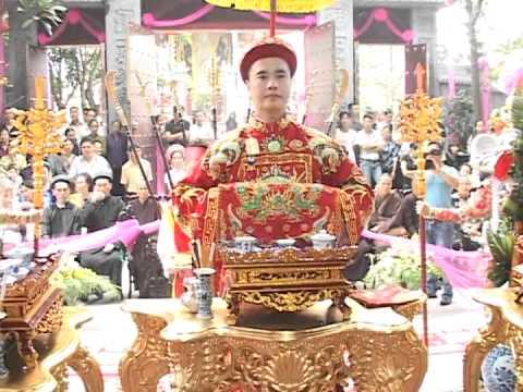 Kiều Năm Ghế - Đền Lưu Phái Linh từ - ( Phần 3 )