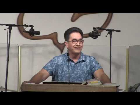 3 March 2019 | CCWO Sunday message In Revelation 20:1-7 | Pastor Charles Couch Jr