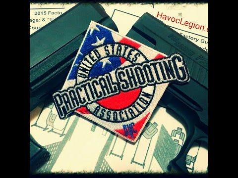 Havoc Legion Shooting Team Talk!  Wednesday Nights Eastern Time Zone