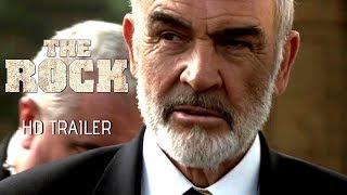 Gambar cover THE ROCK (1996) Trailer #1 - SEAN CONNERY - NICOLAS CAGE - ED HARRIS
