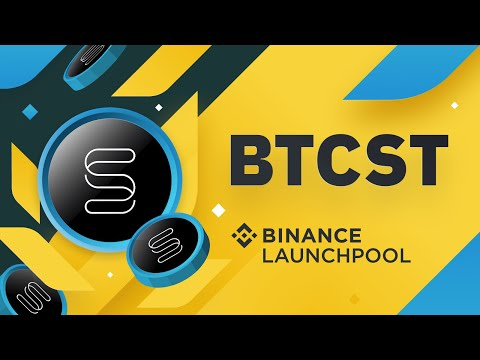 Let's Talk About: Bitcoin Standard Hashrate Token (BTCST)