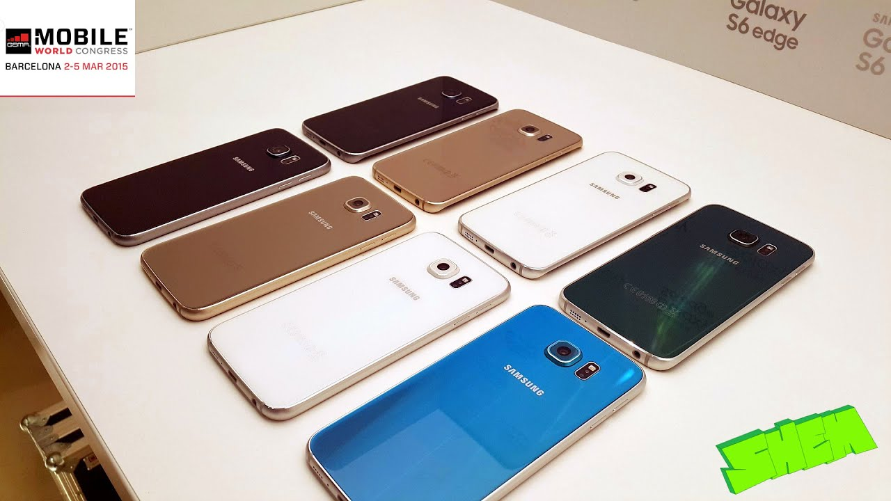 samsung galaxy s6 colors. samsung galaxy s6 colors