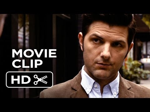 A.C.O.D. Blu-ray Release CLIP - Adult Children of Divorce (2013) - Adam Scott Comedy HD