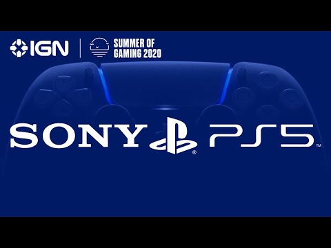 FULL PS5 Reveal Event Presentation