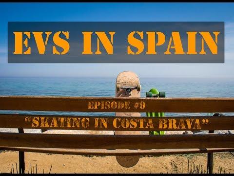 Siimu EVT Hispaanias - osa 9
