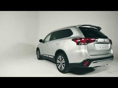 Mitsubishi Outlander 2020 года