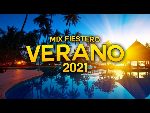 MIX FIESTERO 🔥 VERANO 2021 🌴 LO MAS ESCUCHADO | JuanmaDj