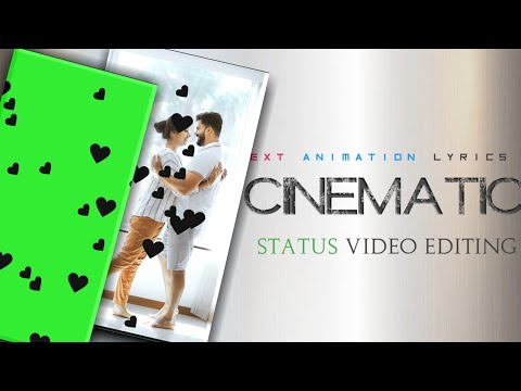 How to use green screen alight motion | kv tech #alightmotion