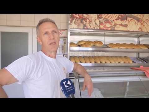 Mërgimtarët paguajnë bukën për nevojtarët në Vushtrri - 16.05.2018 - Klan Kosova
