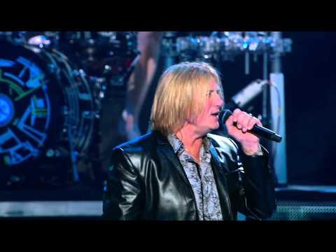 Def Leppard - Rocket (Live) [2013]