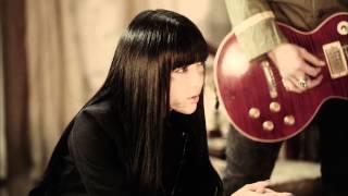TRUSTRICK (神田沙也加 x Billy) 2nd Single 「FLYING FAFNIR」 2015.01...