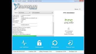 HTC Piramyd/Sensation4G IMEI Repair DONE!!!