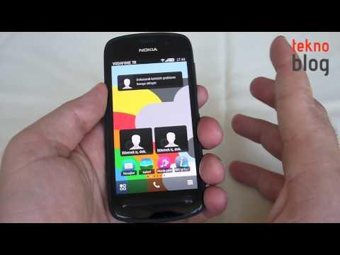 Nokia 808 PureView İncelemesi