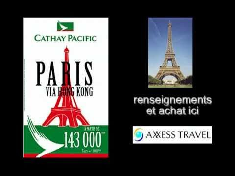 Axxess Travel in New Caledonia