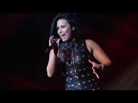 "[Cover n°1]  - Demi Lovato ""I Will Survive"" - Traduction Française"