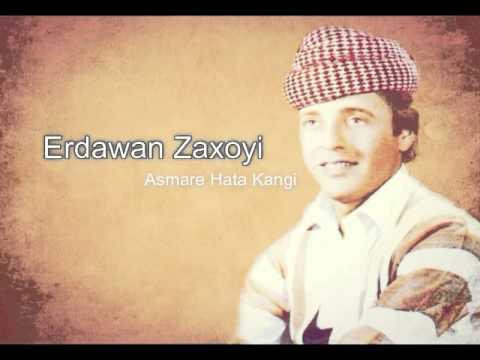 Erdewan Zaxoyi - Esmare Heta Kengiارده وان زاخۆی - ئسمارێ ھه تا که نگی